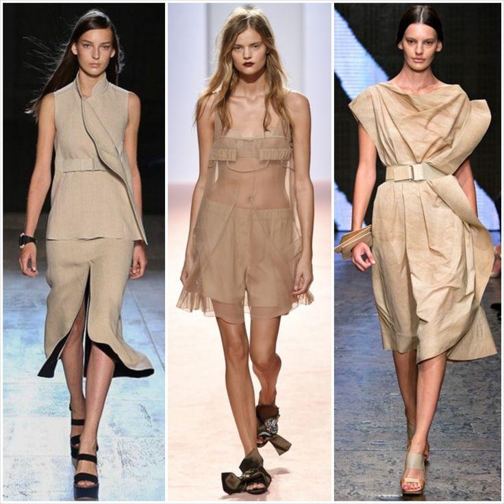 мода весна лето 2015 жареный миндаль 3