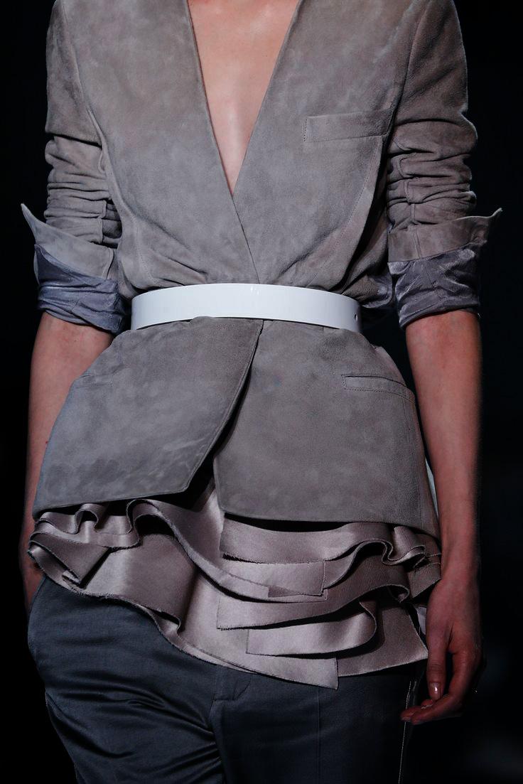 мода весна лето 2015 титановый 1