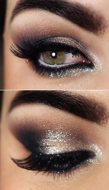 макияж для зеленых глаз 23jpg