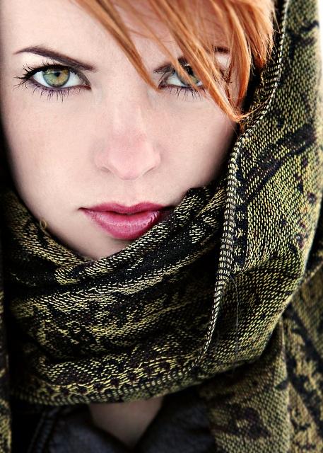 макияж для зеленых глаз 24jpg