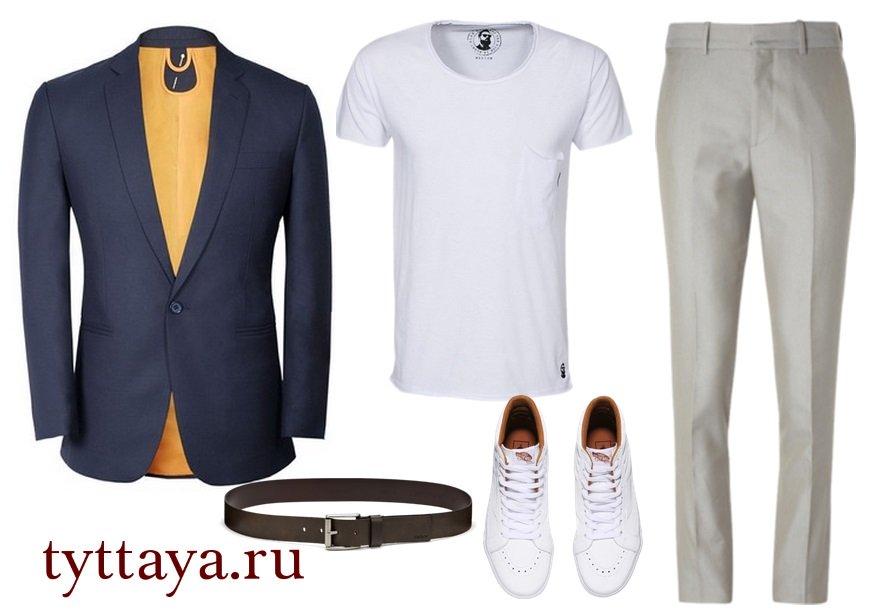 мужской капсульный гардероб 05