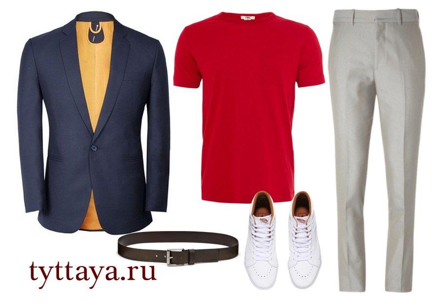 мужской капсульный гардероб 06