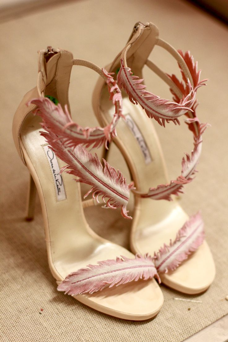 Oscar de la Renta Summer 2015 Found on shopstyle.com