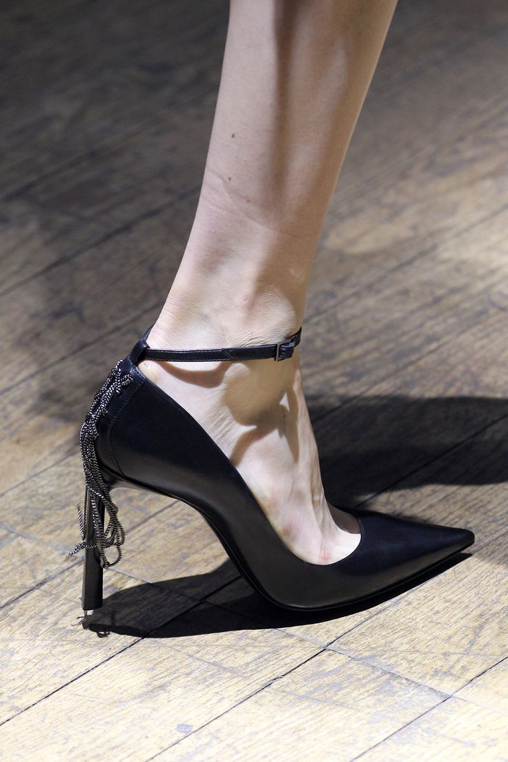 Lanvin SS2015 Found on style.com