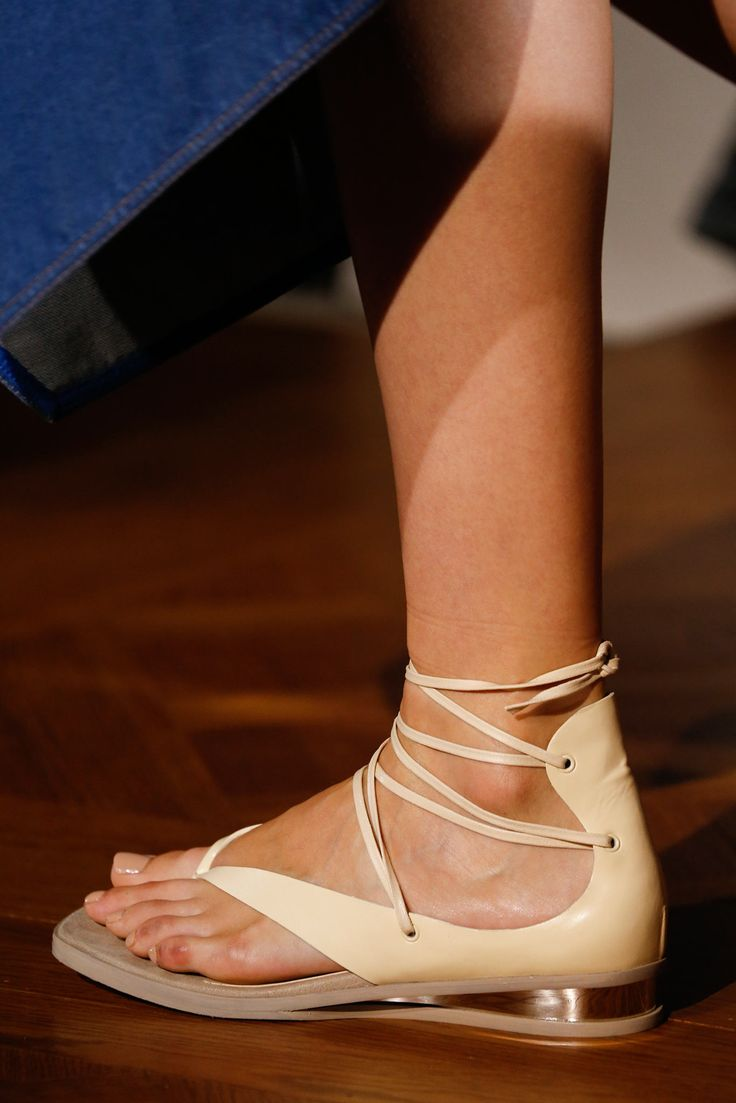 Stella McCartney SS 2015 Found on style.com