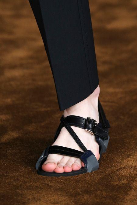 Prada SS 2015 Found on style.com
