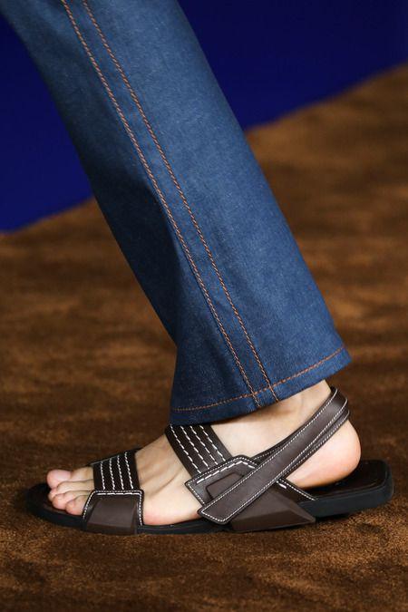 Prada Summer 2015 Found on style.com