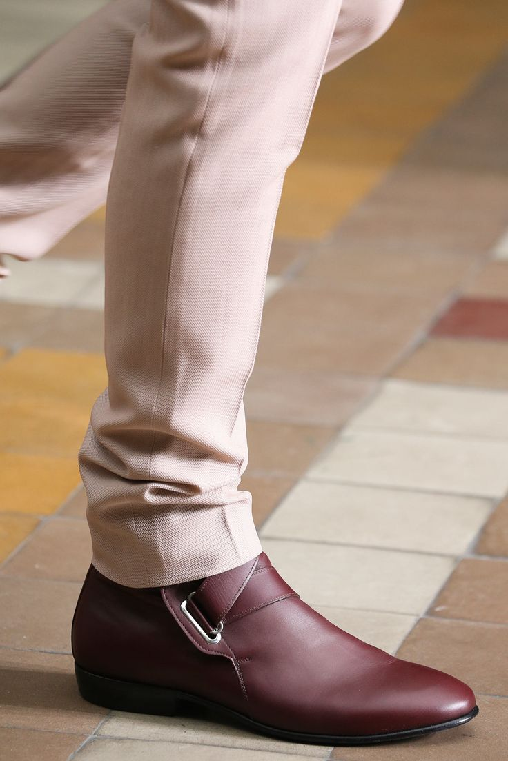 Lanvin Spring 2015 Found on style.com