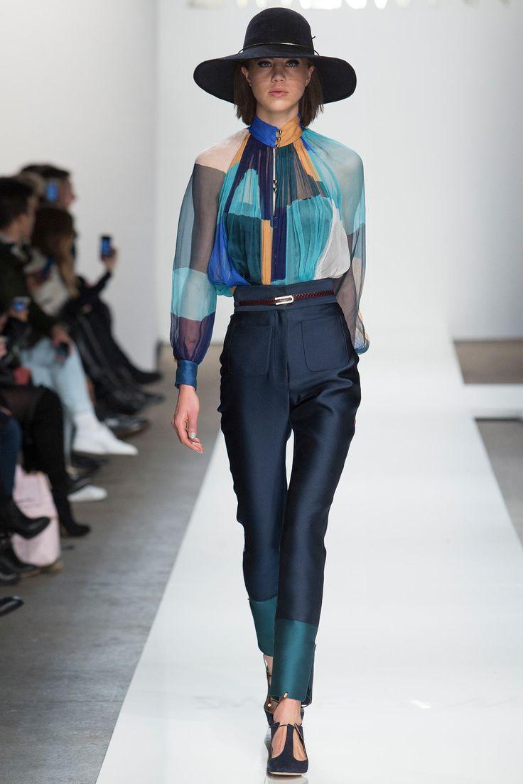 Zimmermann Found on style.com