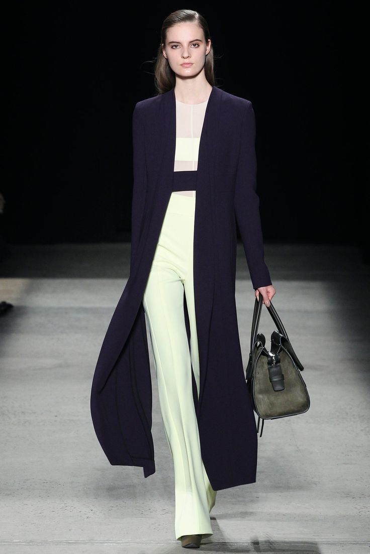 Narciso Rodriguez Found on style.com