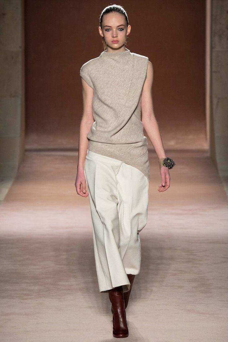 Victoria Beckham Found on style.com
