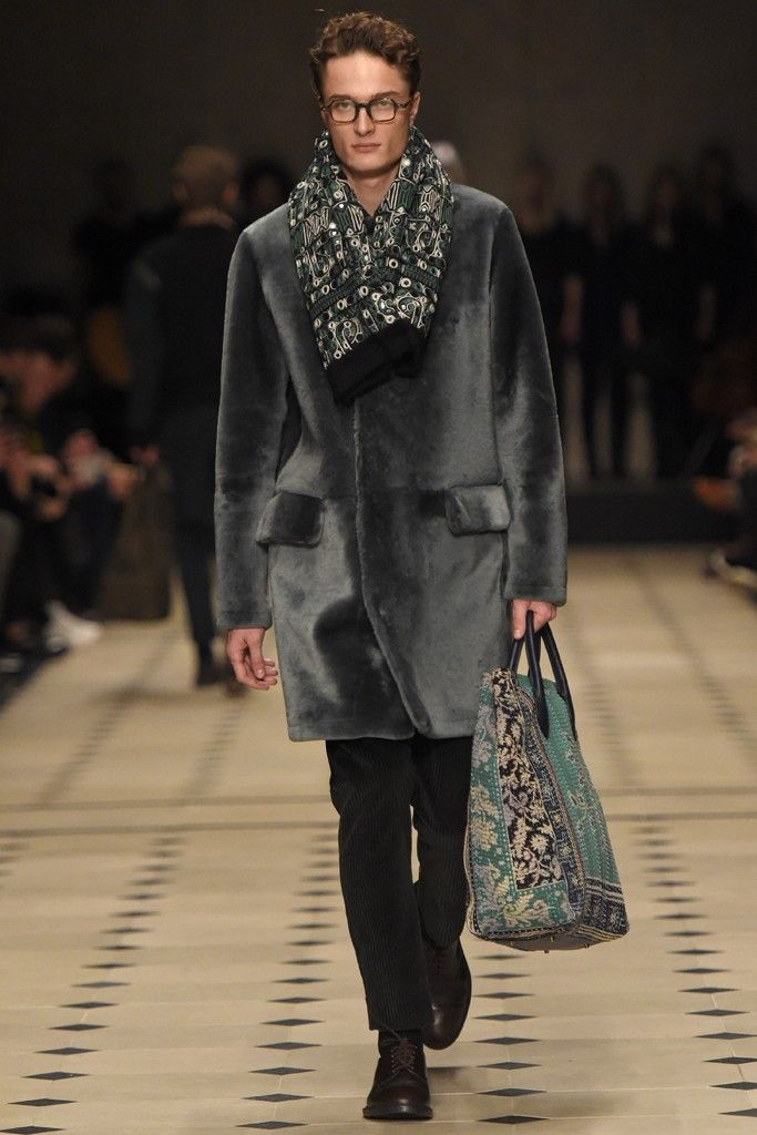 Burberry Found on wwd.com