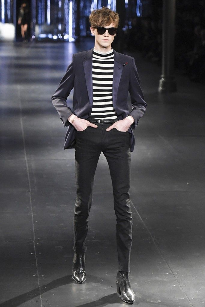 Saint Laurent Found on wwd.com