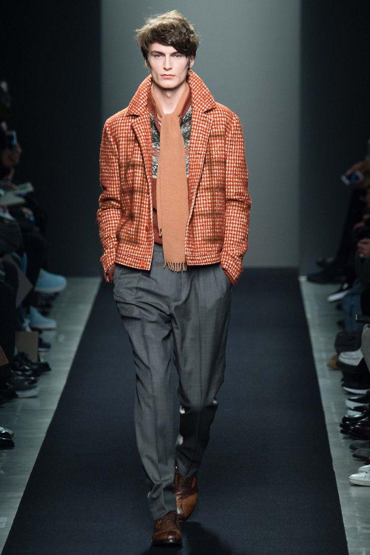 Bottega Veneta Found on style.com