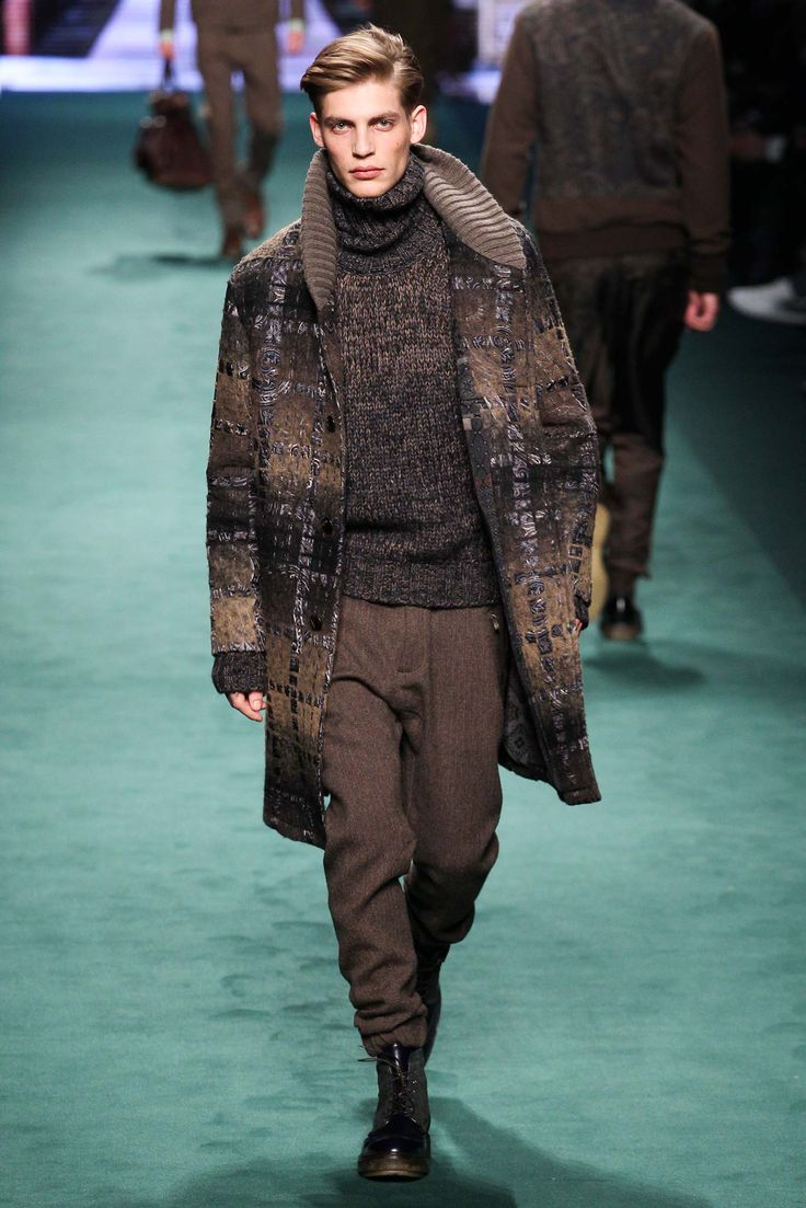 Etro Found on style.com