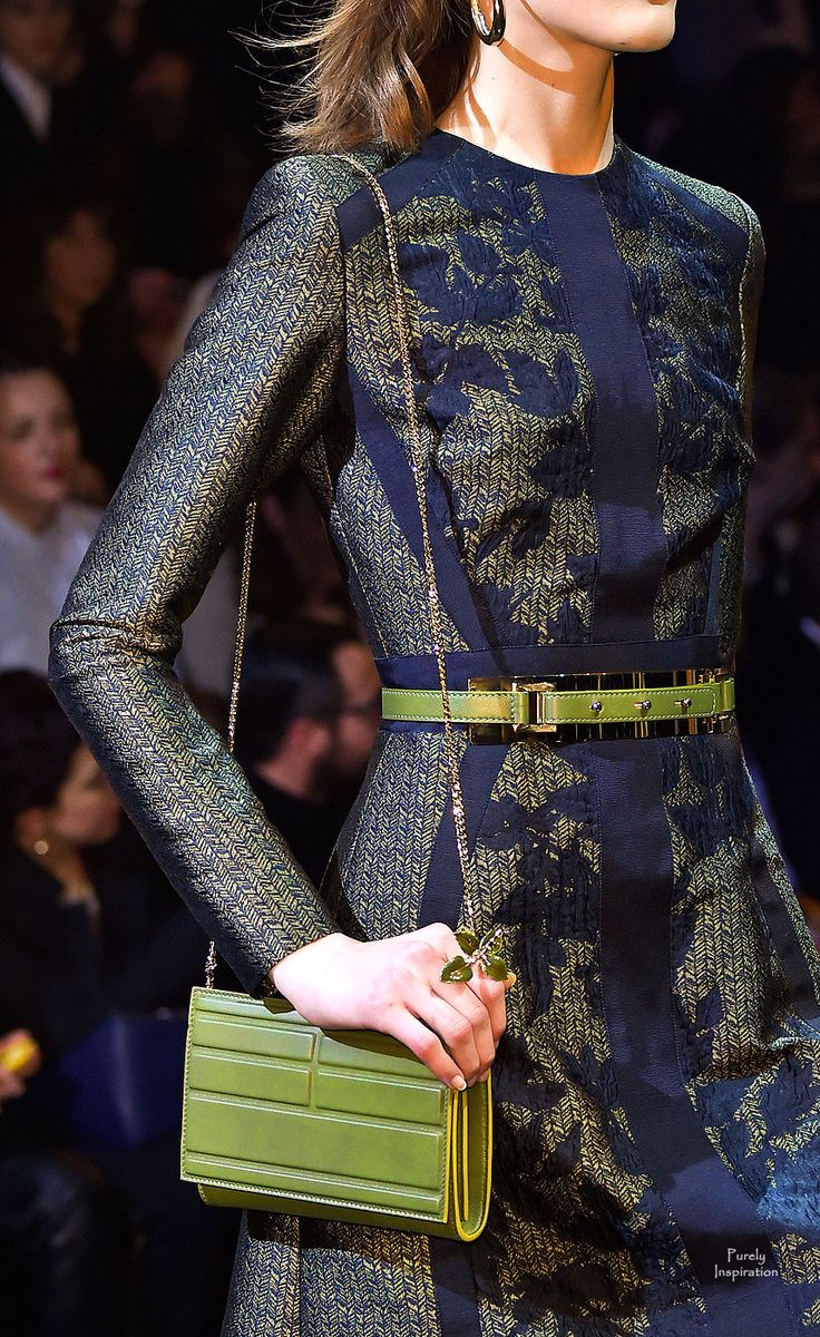 Elie Saab Found on stylebistro.com