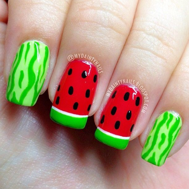 Found on mydaintynails.blogspot.com