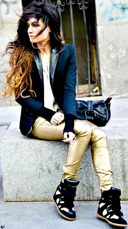 Found on fashionbloggers.pe