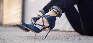 ТОП-25 Instagram Вдохновляющая обувь