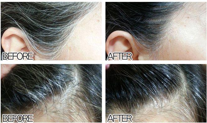 тинт для волос как выбрать