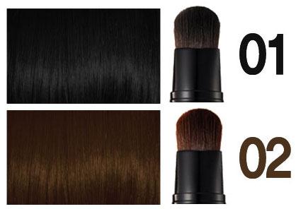 тинт для волос применение