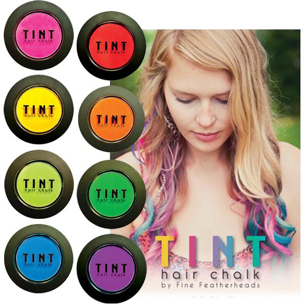 тинт для волос отзывы