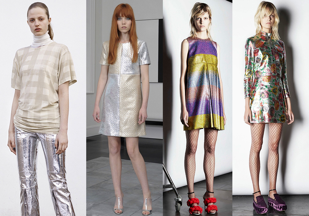 тренды мода 2016 весна