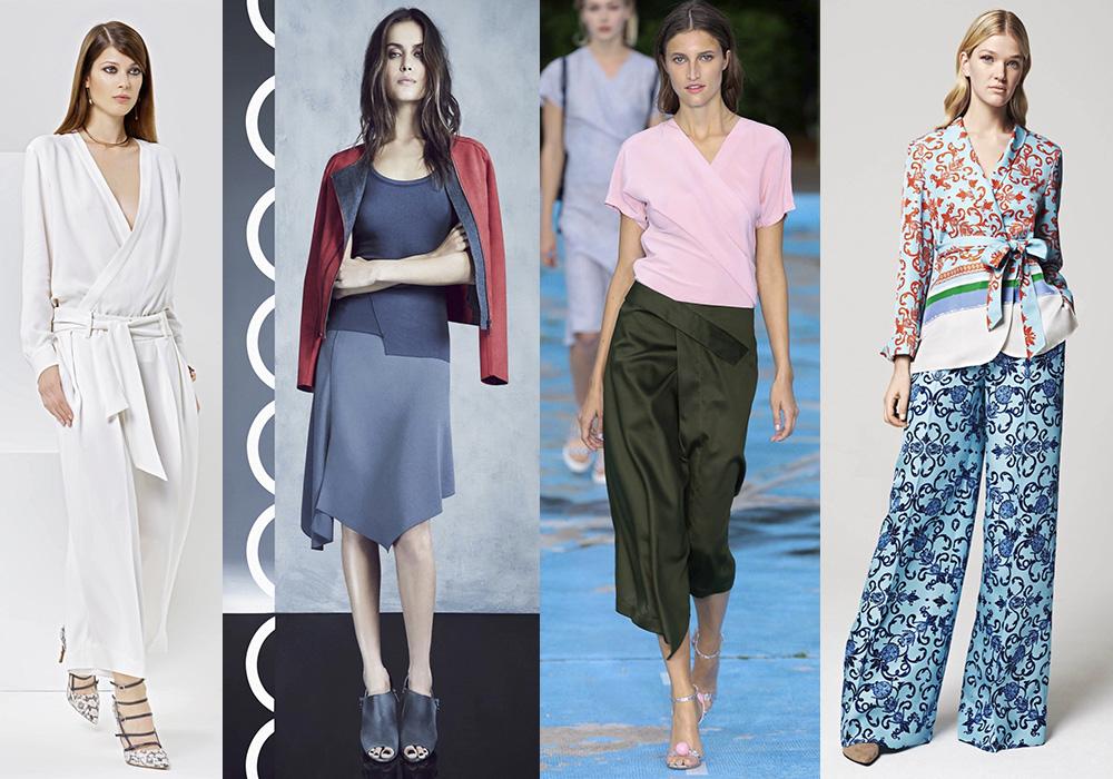 тренд мода 2016 женская