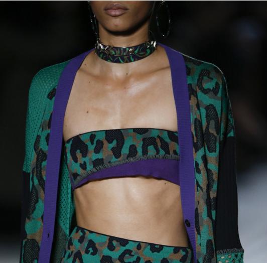 тенденции ювелирной моды лето 2016