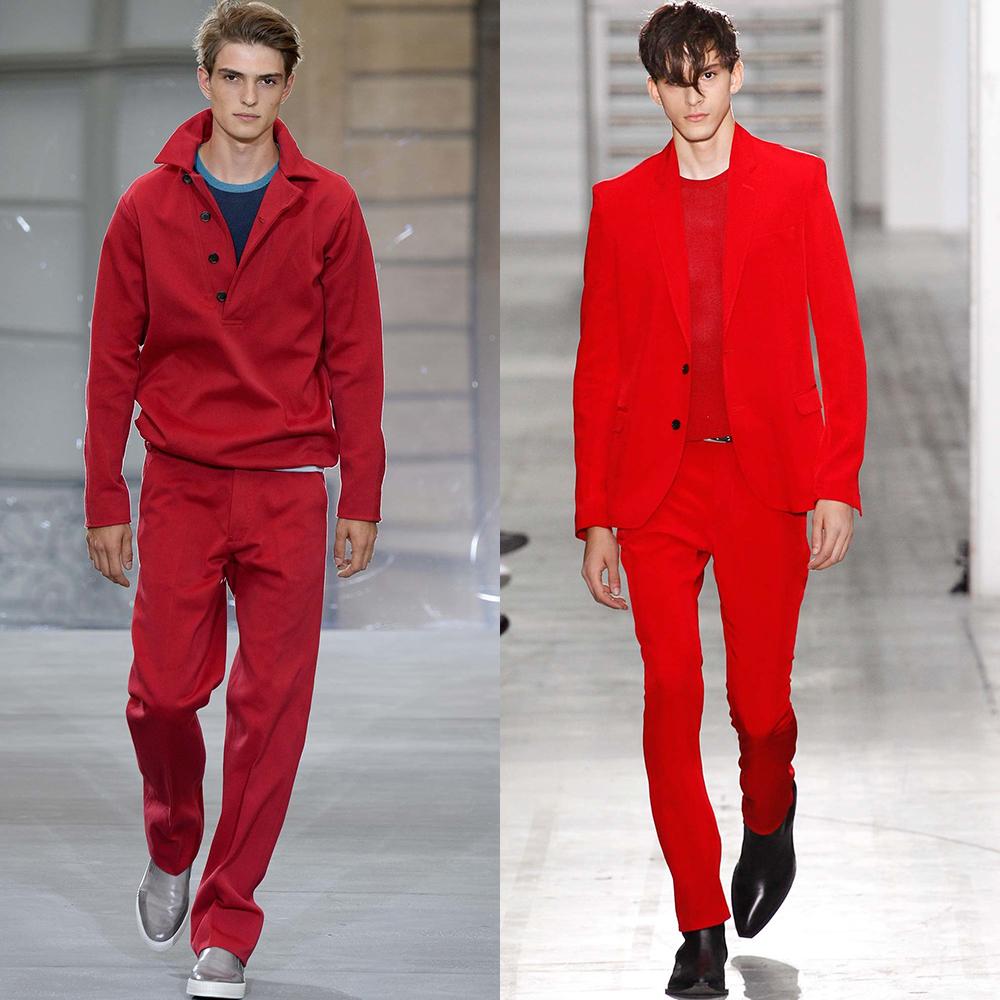 мужская мода 2016 весна лето