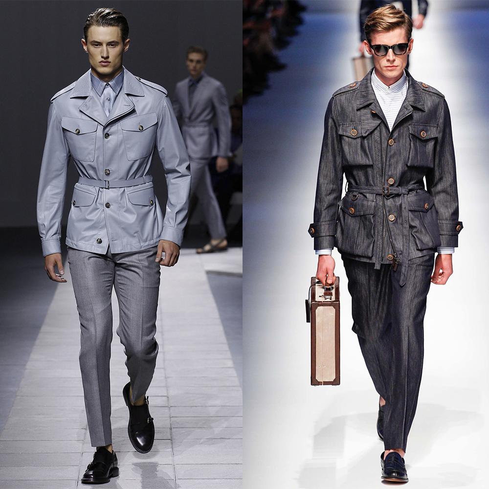 модные тенденции для мужчин 2016