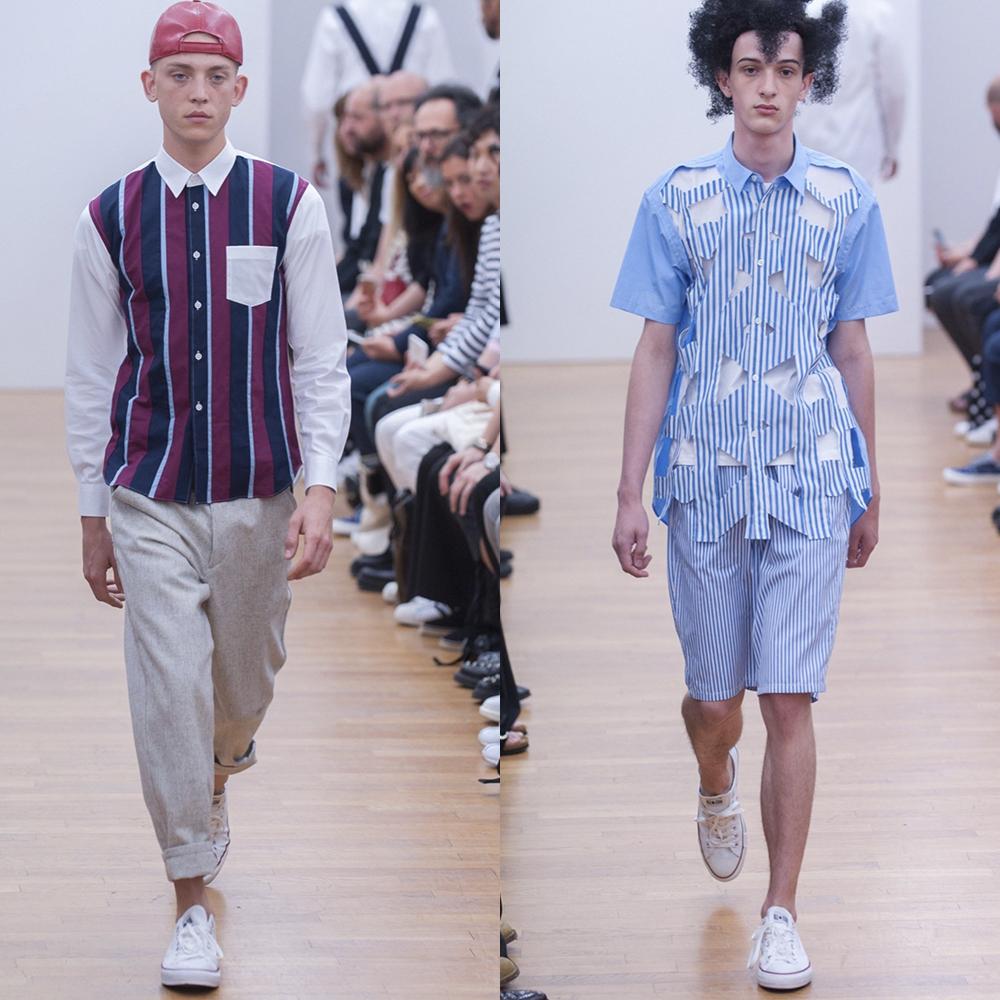 модные принты мужской стиль 2016