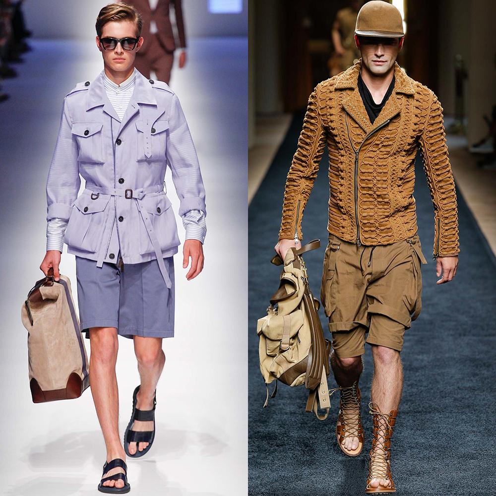 тренды мужской стиль 2016