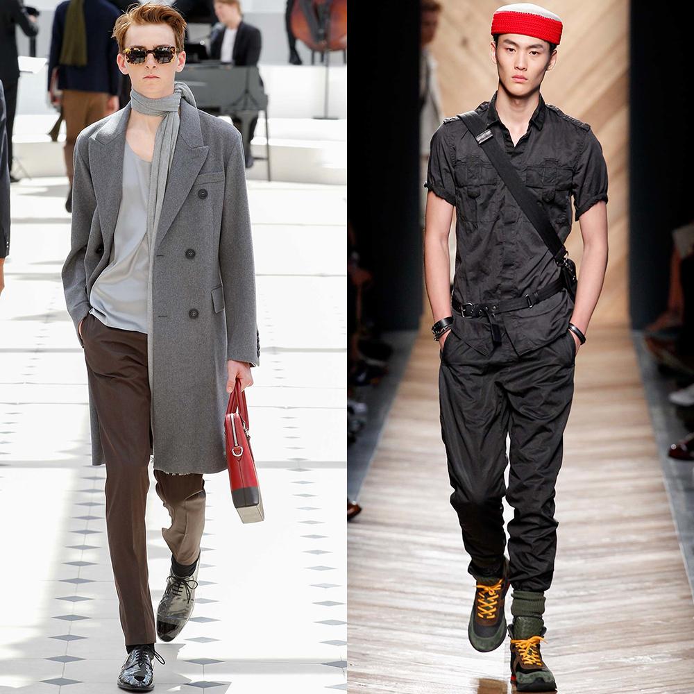 мода для мужчин 2016 лето