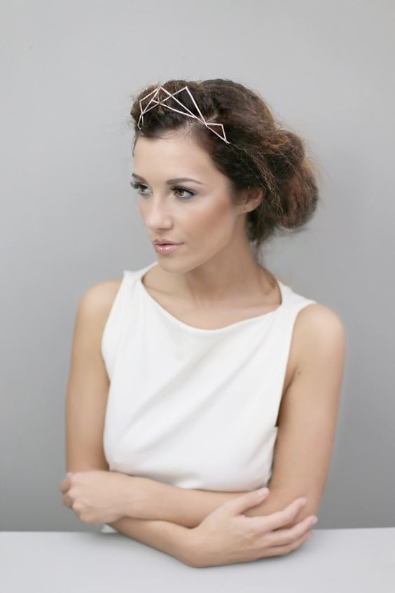 аксессуары для волос мода 2016