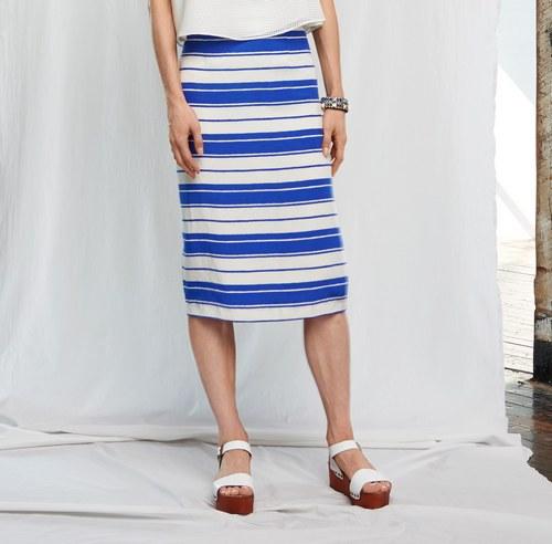 какие юбки в моде 2016