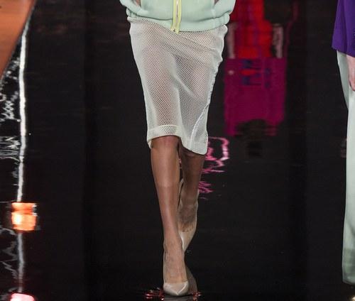 модная юбка карандаш 2016
