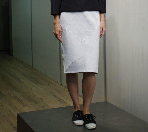 модные фасоны юбок весна лето 2016