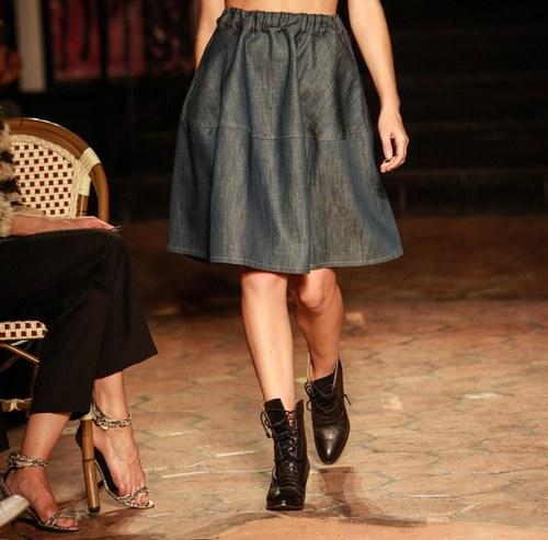фасоны модных юбок