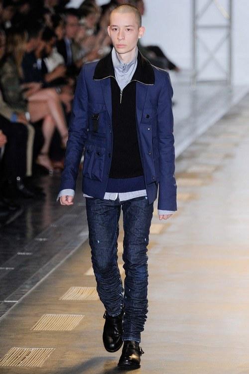 джинсы тренд мужские