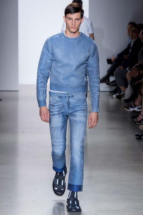 модные джинсы для мужчин на весну лето 2016