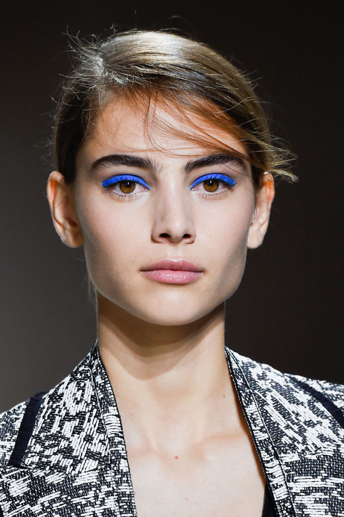 мода в макияже