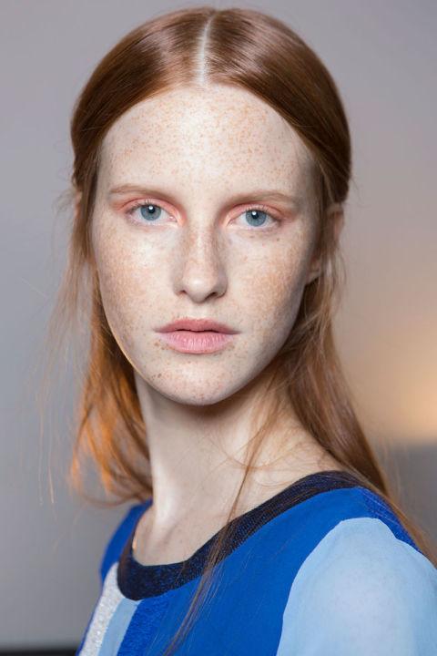 Какие макияжи в моде фото