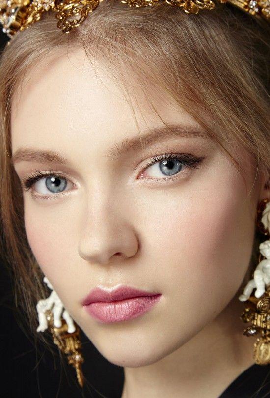 направления моды в макияже