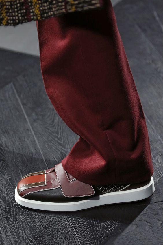 мода мужская обувь 2016 2017