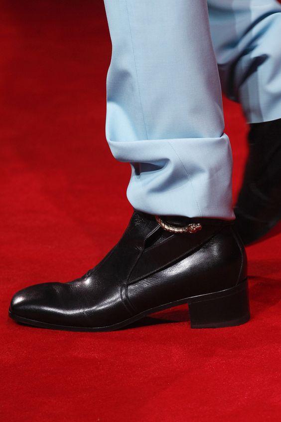 мужская обувь осень зима 2016 2017