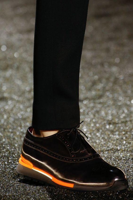 Муужская обувь осень зима 2016 2017