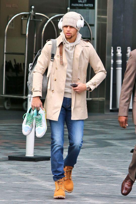 Какую одежду носить высоким мужчинам?