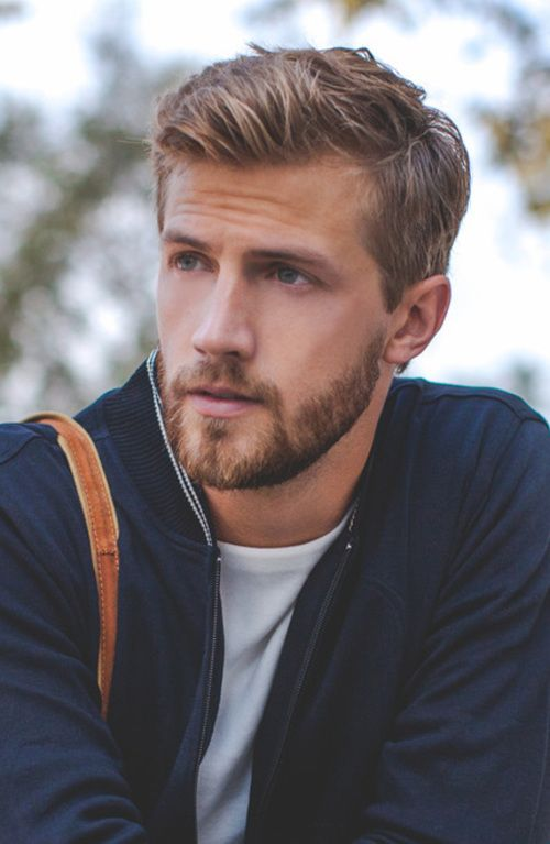 Как ухаживать за бородой