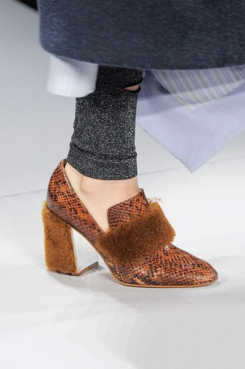 Какая обувь в моде 2016 2017 осень зима